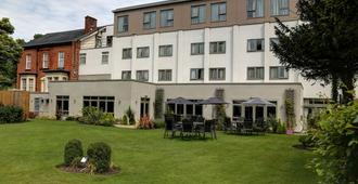 Best Western Plus Manchester Airport Wilmslow Pinewood Hotel - Вилмслоу
