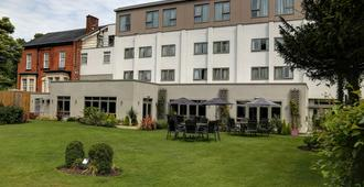 Best Western Plus Manchester Airport Wilmslow Pinewood Hotel - Wilmslow