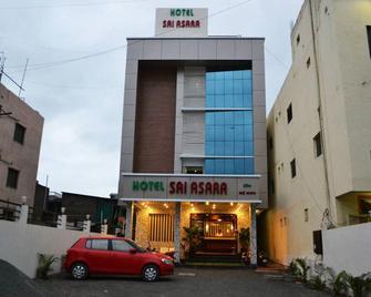 Hotel Sai Asara - Shirdi - Building