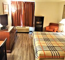 Madison Inn & Suites