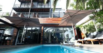 The Tree House Boutique Hotel - Cape Town - Pool