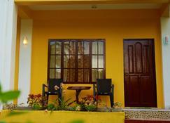 Jurisu Resort - San Vicente