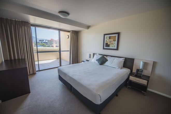 Best Western City Sands - Wollongong - Makuuhuone