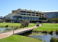 Best Western City Sands - Wollongong - Gebäude