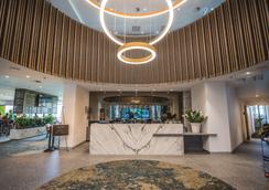 Best Western City Sands - Wollongong - Aula