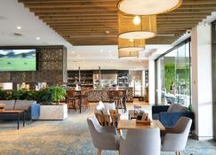 Best Western City Sands - Wollongong - Restaurant
