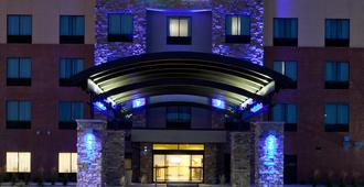 Holiday Inn Express Hotel & Suites Fort Dodge - Fort Dodge