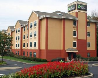Extended Stay America Pittsburgh - West Mifflin - West Mifflin - Gebouw