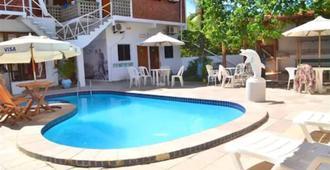 Che Lagarto Hostel Porto de Galinhas - Porto de Galinhas - Pool