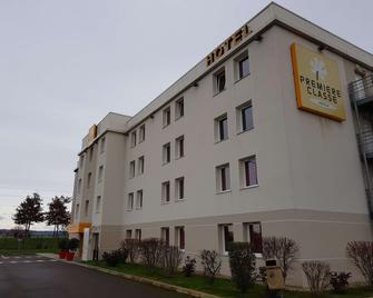 Hotel Première Classe Sens Nord Saint Clément - Sens - Gebäude