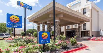 Comfort Inn Wichita Falls North - וויצ'יטה פולס