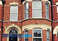 Citi North - Belfast - Edificio