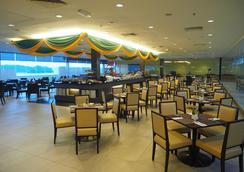 The Klagan Hotel - Kota Kinabalu - Ravintola
