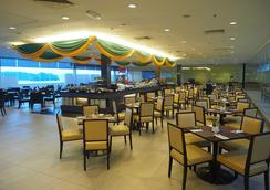 The Klagan Hotel - Kota Kinabalu - Restaurant