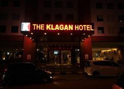 The Klagan Hotel - Kota Kinabalu - Building