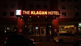 더 클라간 호텔 - 코타키나발루 - 건물
