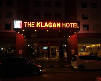 The Klagan Hotel - Kota Kinabalu - Building