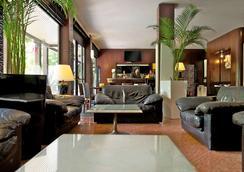 水星博洛尼亞中心酒店 - 波隆那 - 博洛尼亞 - 大廳
