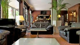 Mercure Bologna Centro - Bolonia - Sala de estar