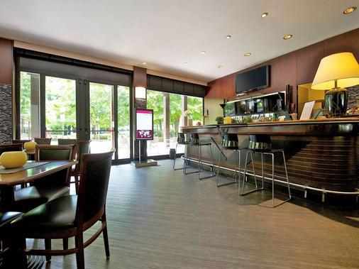 水星博洛尼亞中心酒店 - 波隆那 - 博洛尼亞 - 酒吧