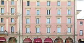 水星博洛尼亞中心酒店 - 波隆那 - 博洛那 - 建築