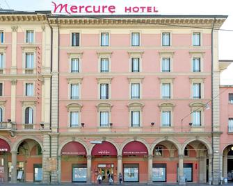 Mercure Bologna Centro - Bologna - Gebäude