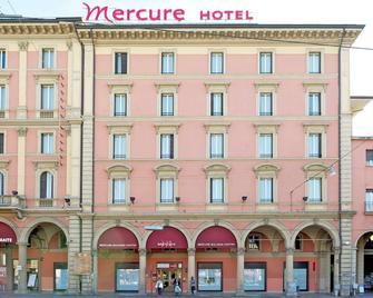 Mercure Bologna Centro - Bologna - Edificio
