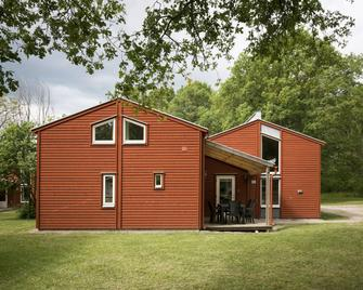 First Camp Västerås-Mälaren - Västerås - Rakennus