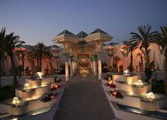 Hasdrubal Prestige Thalassa & Spa Djerba - Midoun