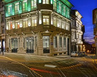 Emaj Boutique Hotel - Guimarães - Building
