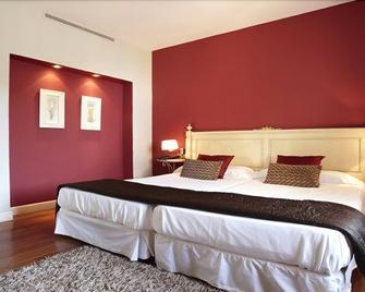 Hotel Kaian - Plentzia - Bedroom