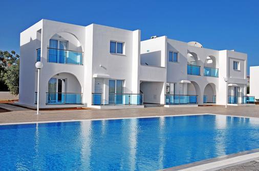 Kaos Hotel Apartments - Ayia Napa