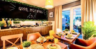 Hotel Fürst Garden - Dortmund - Restaurant