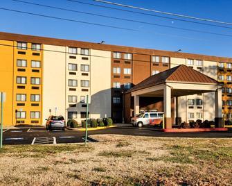 Comfort Inn Oxon Hill - Oxon Hill - Edificio