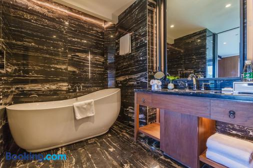 Jolie Vue Boutique Guilin - Guilin - Bathroom