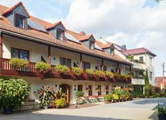 Hotel garni Sonnenhof - Moritzburg - Building