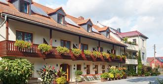Hotel garni Sonnenhof - Moritzburg