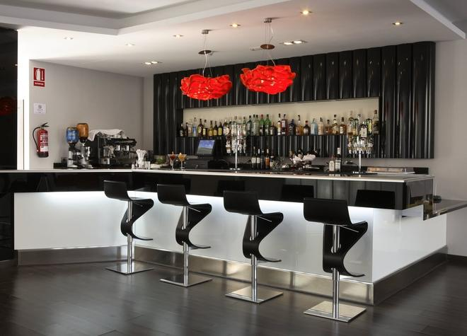 Hotel & Spa Villa Olimpica Suites - Barcelona - Bar