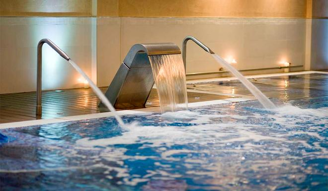 Hotel & Spa Villa Olimpica Suites - Barcelona - Pool