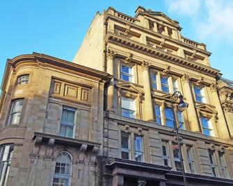 Grey Street Hotel - Newcastle upon Tyne