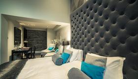 Grey Street Hotel - Newcastle upon Tyne - Camera da letto