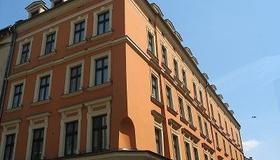 Hotel Unicus Krakow Old Town - Cracovie - Bâtiment