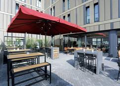 sander Hotel - Koblenz - Restaurant