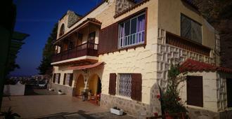 Finca Bella Vista - Santa Cruz de Tenerife - Edificio