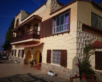 Finca Bella Vista - Santa Cruz de Tenerife - Building