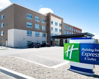 Holiday Inn Express & Suites Elko - Elko - Building
