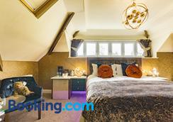 Cranleigh Boutique - Windermere - Bedroom