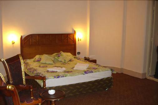 Cairo Center Hotel - Kairo - Makuuhuone