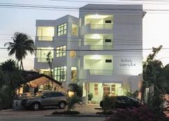 Hotel Caribe - Santa Cruz de Barahona - Edifici