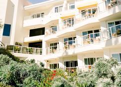 拉古納海灘酒店 - 拉古拿海灘 - 拉古納海灘 - 建築